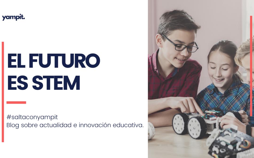 El futuro es STEM