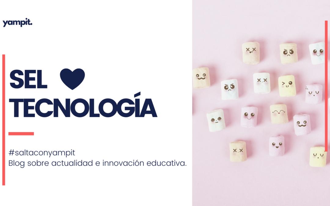 Aprendizaje socioemocional y tecnología.