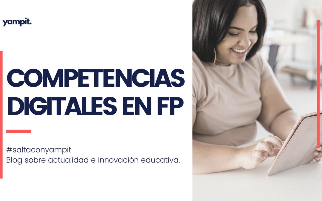 Competencias Digitales FP